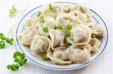 冬至吃什么东西最好 冬至必吃得4种风俗食物