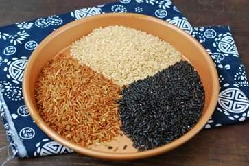 三色糙米可以天天吃吗 三色糙米的热量