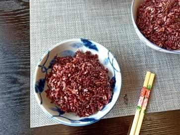 三色糙米饭怎么煮 三色糙米的热量