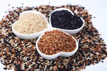 三色糙米糖尿病人能吃吗 三色糙米营养价值