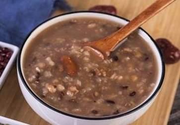 三色糙米能煮粥吗 三色糙米粥的做法窍门