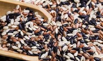 高血压可以吃三色糙米吗 高血压的糙米吃法