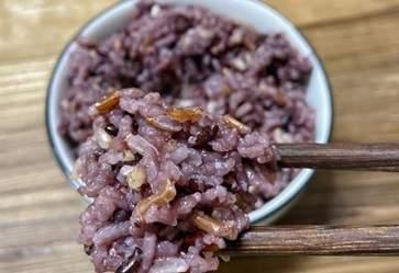 三色糙米吃多了会发胖吗 三色糙米的热量