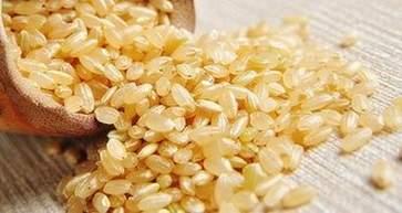 糙米是什么米 糙米的营养功效