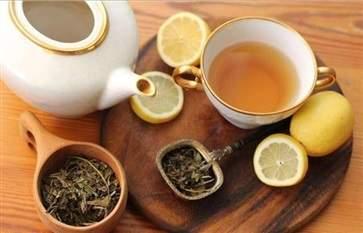 男人工作压力大喝什么茶 五款减压养生茶