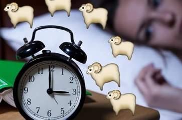 失眠了怎么办怎么尽快入睡 10种治失眠的小方法