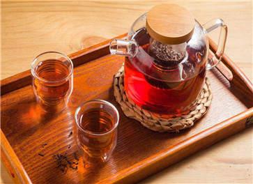 喝什么茶减肥 2021减肥茶大全