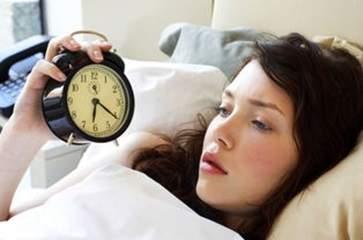 失眠按摩哪里最管用 睡不着按摩三十秒入睡