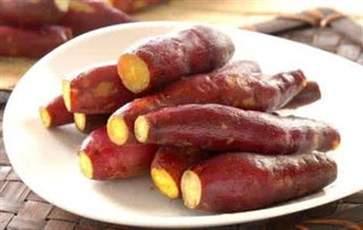 红薯的功效与作用 吃红薯的注意事项有哪些