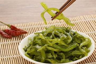 裙带菜的食用禁忌 裙带菜的食用方法