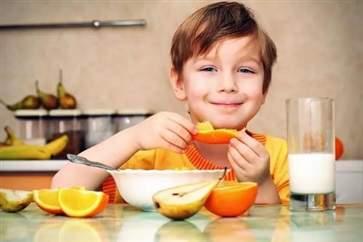 哪些食物有助于孩子长高 孩子长高食谱12岁