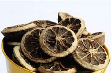香橼能代替枳壳吗 香橼片和枳壳的区别