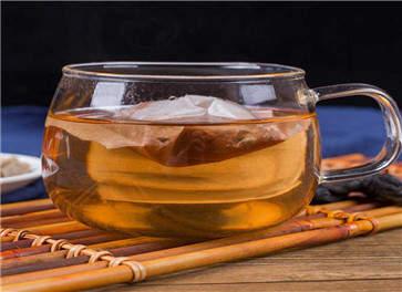 高山云雾绿茶的功效与作用
