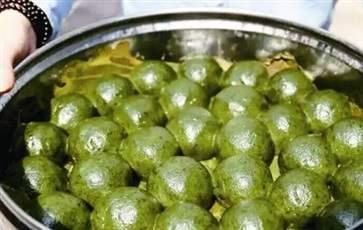 江南清明节吃什么食物 南方清明节的传统美食