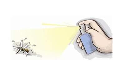 夏季如何有效驱蚊 五种有效驱蚊法