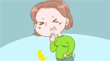 胃肠功能紊乱的症状 3种行为暗示你肠胃功能紊乱