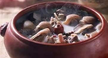 什么东西吃了既滋阴又补阳 延年益寿滋阴补阳食品