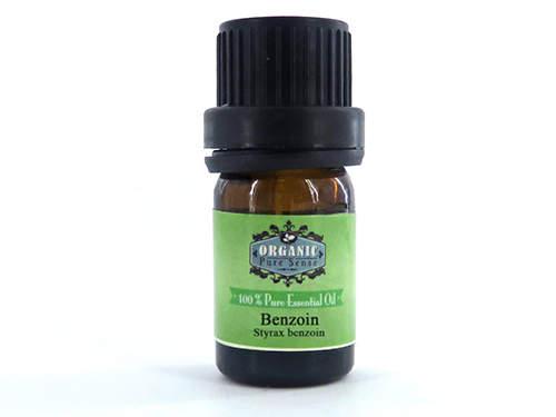 安息香的精油使用方法 安息香的精油使用禁忌