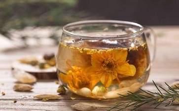 清热解毒的茶 清热解毒的茶配方大全