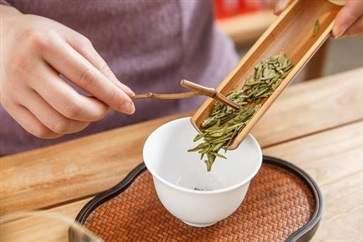 绿茶怎么泡最好 泡绿茶的正确方法
