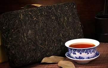 黑茶减肥效果好吗 黑茶配这些减肥最快