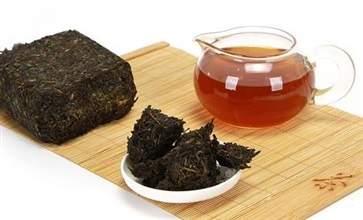 黑茶怎么喝减肥 黑茶减肥注意事项