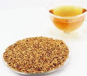 糙米茶怎么做 2021糙米茶的做法