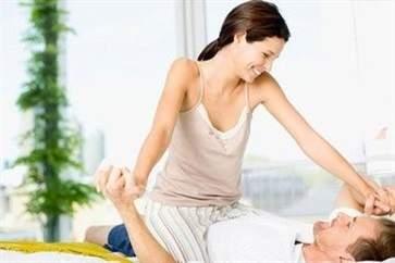 什么体位女人最舒服 5种体位更容易让女人高潮