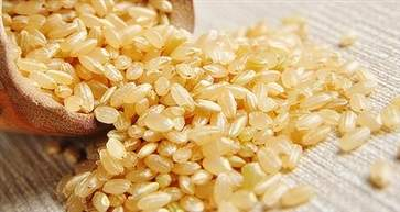 糙米怎么吃对身体好 糙米的注意事项