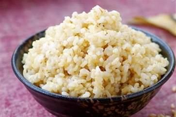 糙米的功效与作用