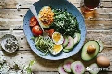减肥期间如何控制食量 控制食量可以这样做