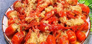 食用死亡2小时以上小龙虾易中毒 吃小龙虾的禁忌