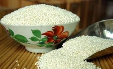 糯米减肥期间可以吃吗 糯米的热量