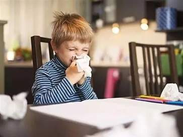 孩子免疫力低下的原因有哪些 能提高孩子的免疫力的食物