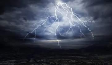雷击人身伤害主要包括哪些 雷击前的预兆和感觉