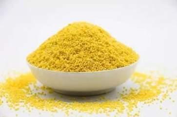 小米的功效与作用 小米的营养价值