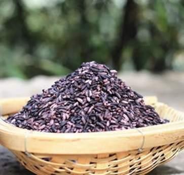 紫米怎么做才好吃 紫米的做法