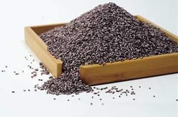 女人吃紫米有啥好处 女人吃紫米的功效与作用
