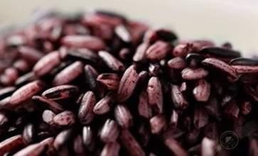 小孩吃紫米有什么好处 小孩吃紫米的功效与作用